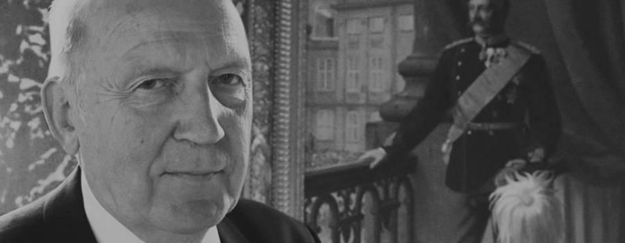 FREDY – Biografien om den oversete konge Frederik 8.